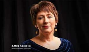 Amei Scheib's homepage